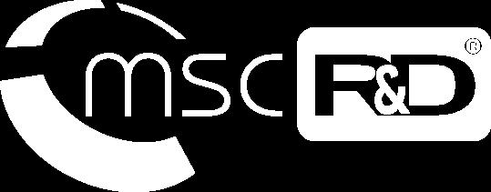 MSC_R&D®_White